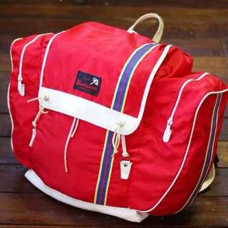 Vintage Mountaineer Backpack