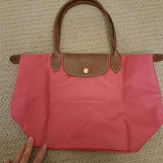 Authentic Longchamp Small Bag
