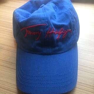 Tommy Hilfiger Vintage Hat