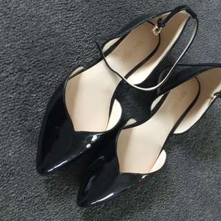 Ninewest Flat Shoes