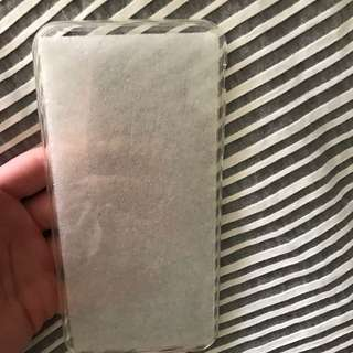 iphone 6/6s plus clear case
