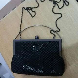 preloved tas pesta
