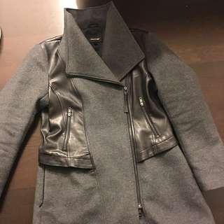 Mackage Grey Jacket (L)