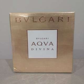 NEW-Bvlgari Aqva Divina EDT - 65mL