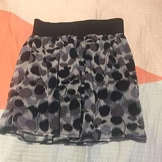 Spicysugar Skirt