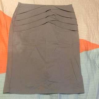 Tempt High Waisted Skirt