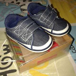 Cool Baby Shore Denim