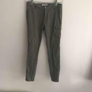 Suprè | Cargo Pants | Size 8