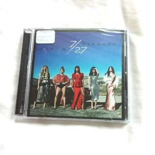 Fifth Harmony 7/27 Deluxe Edition