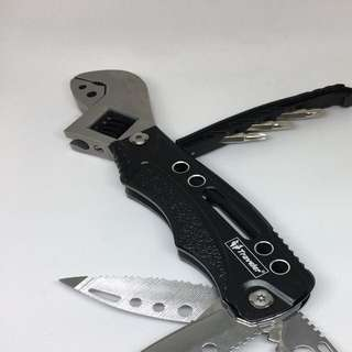Brand New Heavy Duty Multi Purposes Outdoor Tools