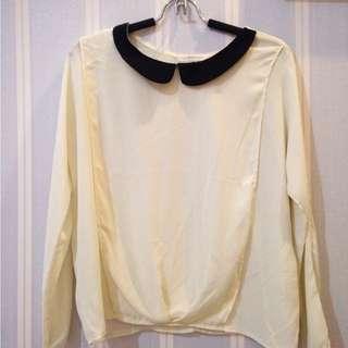 lowyers farm blouse