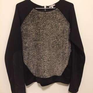 Fur Sweater