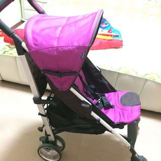 Chicco Liteway(purple)