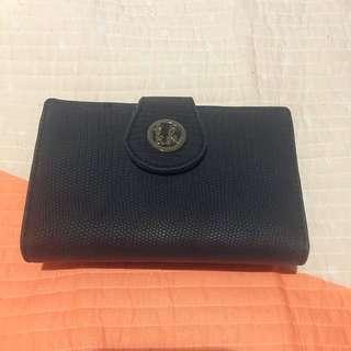Kate Hill Black Wallet