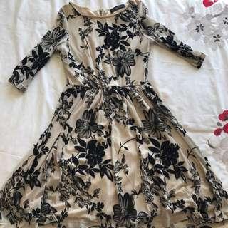 Size 6 Dress