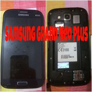 Hp Samsung Grand