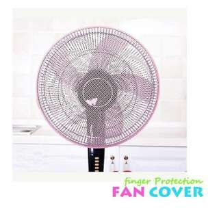Electric Fan Cover
