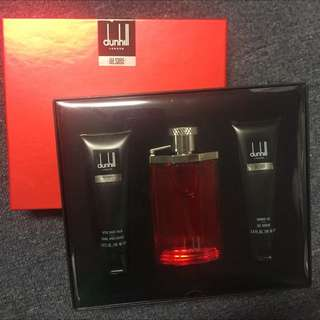 Dunhill desire Gift Set