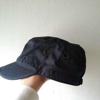 🚚 CLOT x Nomadic 聯名軍帽