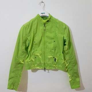 CK Jeans Croptop Jacket