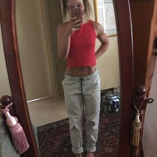 Stussy Boyfriend Jeans