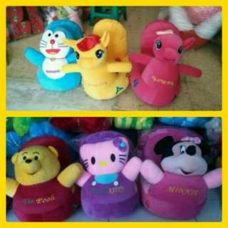 Boneka Odong2