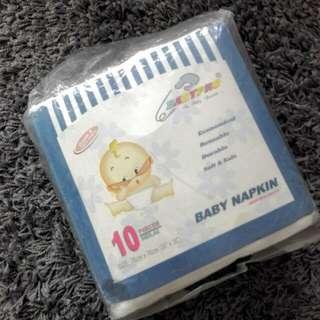 Babypro Napkin Cloth