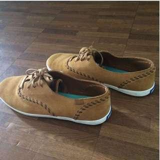 Keds Sneakers Light Brown (Original)
