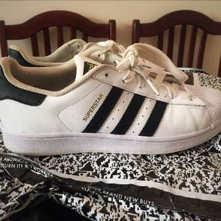 Adidas Superstars Women's