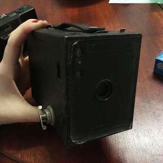 No2 Kodak Brownie Film Camera + Film