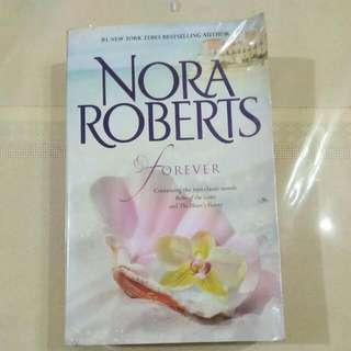 Nora Roberts Forever