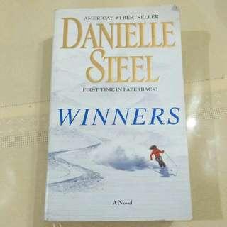 Danielle Steel Winners
