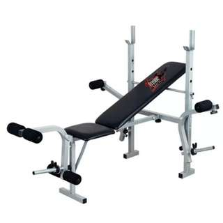 Xtreme 5 in 1 Weight Bench Press
