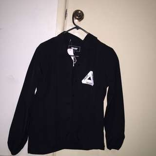 Authentic Palace Black Coach
