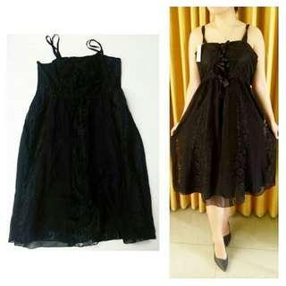 Duo Paket Dress Murah Fit L 99.000
