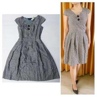 Paket Duo Dress Murah Fit M 99RB