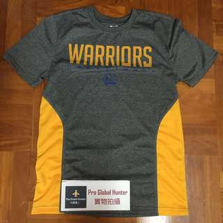 NBA Golden States Warriors T-Shirt