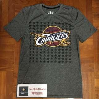 NBA Cleveland Cavaliers LeBron James T-Shirt