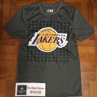 NBA Los Angeles Lakers Kobe Bryant T-Shirt