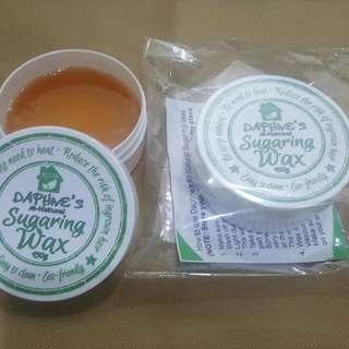 Daphne's All-Natural Sugaring Wax