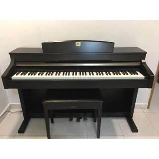 Yamaha Clavinova Piano