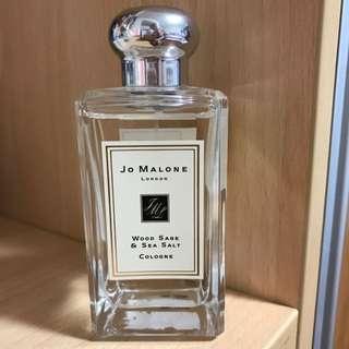 Jo Malone 香水 鼠尾草與海鹽香水