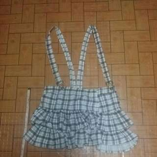 Jumper Skirts
