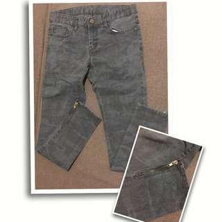Celana Jeans Army