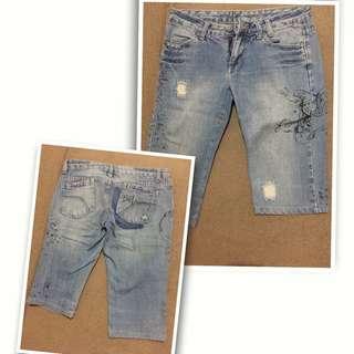 Celana Jeans Billabong