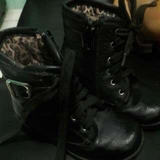 Boots For Kids(girls)