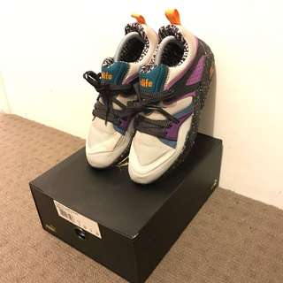 PUMA X ALIFE - Blaze Of Glory