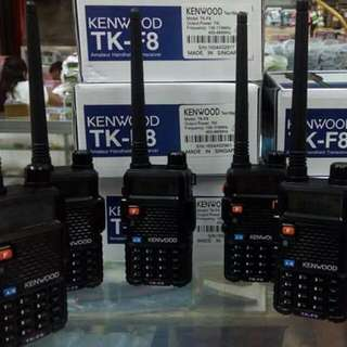 Kenwood 2 Way Radio