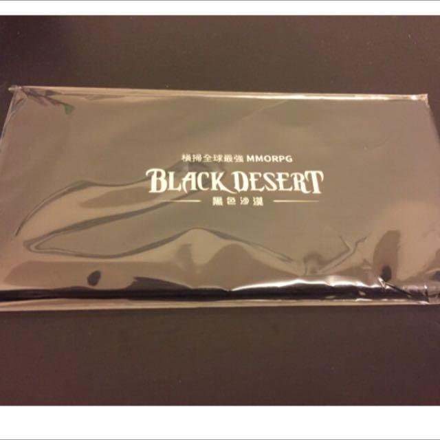 黑色沙漠999產包卡