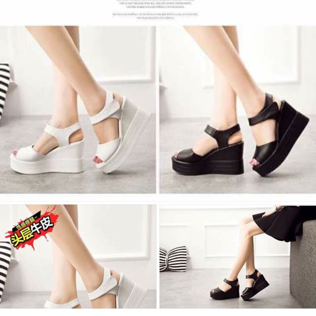 💋 Korean Sandal